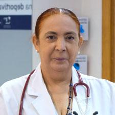 Mª Concepción Ruiz Gómez