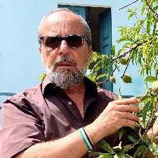 José Luis Camacho Díaz