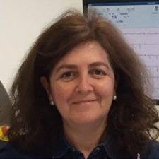 María del Carmen Fernández de Alba