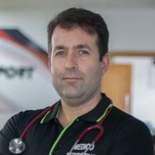 Rafael Peñafiel Burkhardt