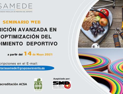 Seminario Web SAMEDE