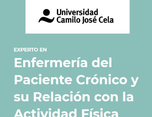 Curso de Experto en Enfermería del Paciente Crónico y su relación con la Actividad Física